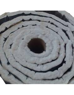 Fibra cerámica tricapa 700ºC