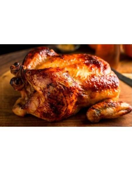 Asador de pollos, Rustepollos, Pollero de Barro