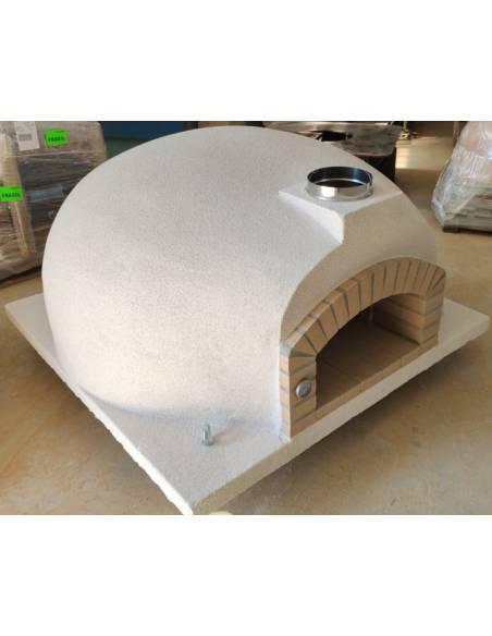 Hornos de leña para Restaurantes, Pizzerias y Asadores