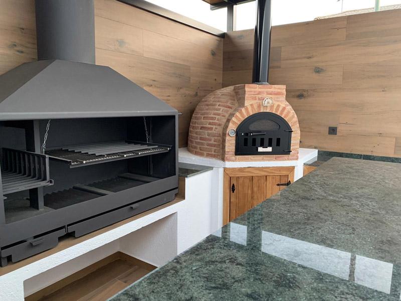 Donde comprar un hornos de leña en Logroño