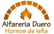 logotipo de Alfarería Duero