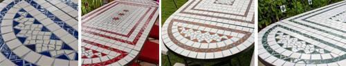 colores disponibles para las cenefas de las mesas de jardin